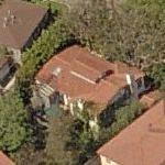 John Lithgow's House (Birds Eye)