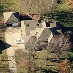 Tom Watson's House