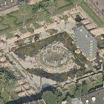 Old Roman Market (Bing Maps)