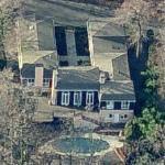 Al Pacino's House (former) (Birds Eye)