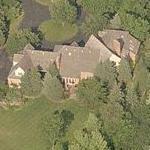 Lauren Holly's House (former)