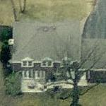 Jim Lovell's House (Birds Eye)