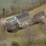 Roy Acuff's House (former) (Birds Eye)