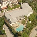 Lori Loughlin's House (former) (Birds Eye)