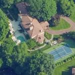 Michael Bolton's House