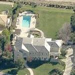 Lenny Dykstra's House (Birds Eye)