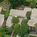 Rachel Ashwell's House (Birds Eye)