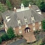 Fred Thompson's House (former)