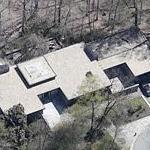 Greta Van Susteren's House (Birds Eye)