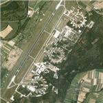 Canadian Forces NATO Air Base Baden-Soellingen (Bing Maps)
