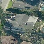 Kim Basinger's House (Birds Eye)