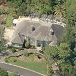 Wade Boggs' House (Birds Eye)