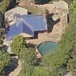 Dabney Coleman's House