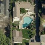 Tim Conway's House (Birds Eye)