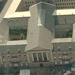 Karlsruhe City Hall