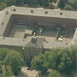 JVA Karlsruhe (prison)
