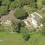Ed Harris' House (Birds Eye)