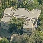 Randy Newman's House (Birds Eye)