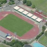 Donaustadion - SSV Ulm (Birds Eye)