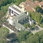 Mel Brooks' House (Birds Eye)