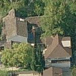 Hector Elizondo's House (Birds Eye)