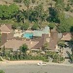 Larry Flynt's House (Birds Eye)