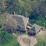 Jim Leyland's House (Birds Eye)
