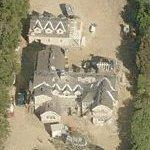 Ryan Kavanaugh's House (previously owned by Howie Mandel) (Birds Eye)