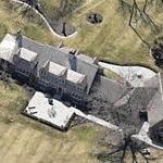 Brad Whitford's House (former) (Birds Eye)