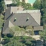 Fred Willard's House (Birds Eye)