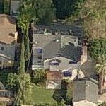 Valarie Pettiford's House (former) (Birds Eye)