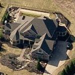 John Randle's House (Birds Eye)