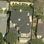 Pavol Demitra's House (Birds Eye)