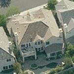 Rod Carew's House