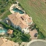 Carlos Mencia's House (Birds Eye)