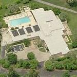 Gerald R. Ford's House (former) (Birds Eye)