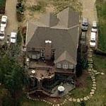 Benji Olson's House (Birds Eye)