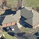 Ron Gardenhire's House