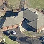 Ron Gardenhire's House