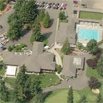 Fairwood Golf & Country Club (Birds Eye)