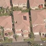 Bobby Abreu's House (Birds Eye)