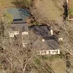 Paul Kennerley's House