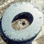2008 Olympics - National Stadium (Bing Maps)