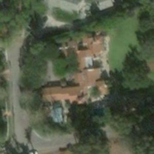 Olivia Newton-John's House (former) (Bing Maps)
