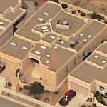 Jay Roach & Susanna Hoffs' House