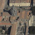 Chiesa di San Nicolò All'Arena (Bing Maps)