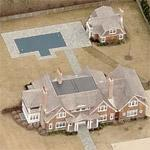 Kelsey Grammer's house (Birds Eye)