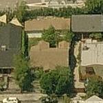 Melissa McCarthy's House (former) (Birds Eye)