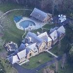 Joey Kramer's House (former) (Birds Eye)