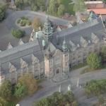 Nordic Museum (Birds Eye)